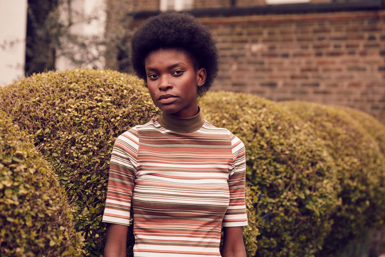 Barbra in peckham